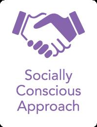 Socially Conscious Approach