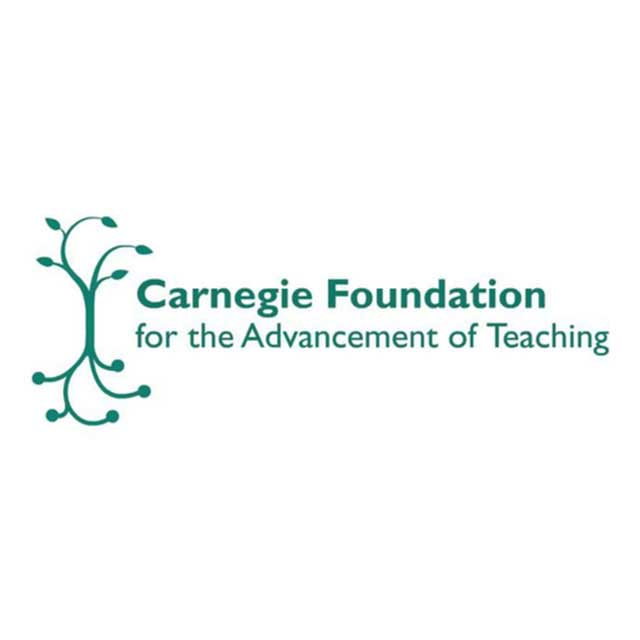 Carnegie_Foundation_for_the_Advancement_of_Teaching_logo