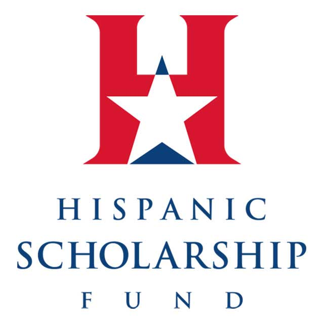 Hispanic Scholarship Fund Logo