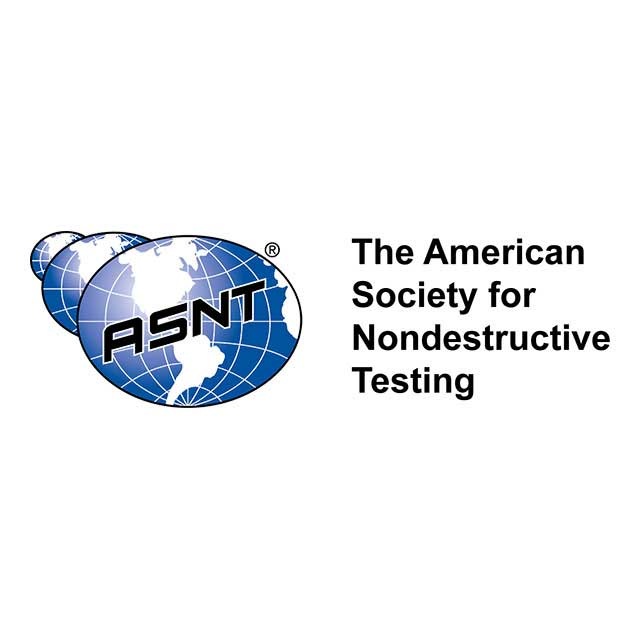The-American-Society-for-Nondestructive-Testing Logo
