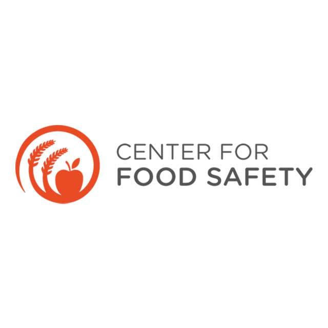 Center for Food Safety Logo