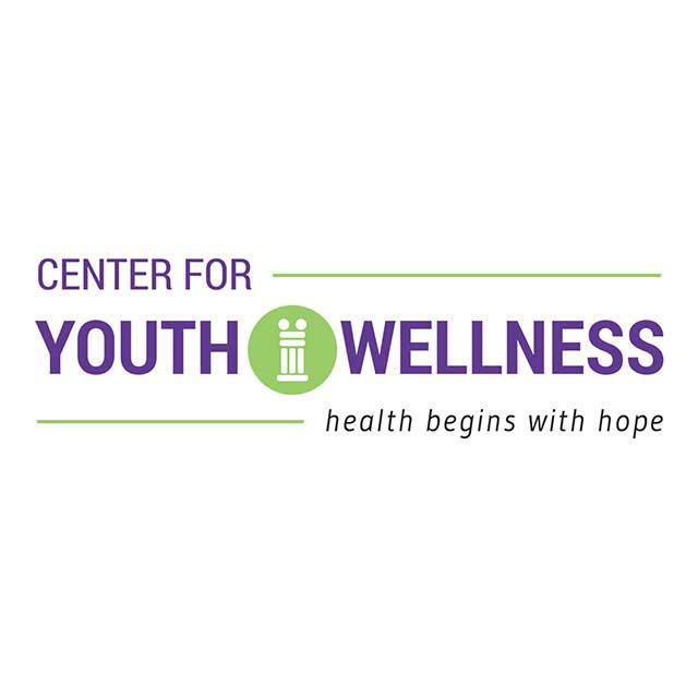 Center For Youth Wellness Logo