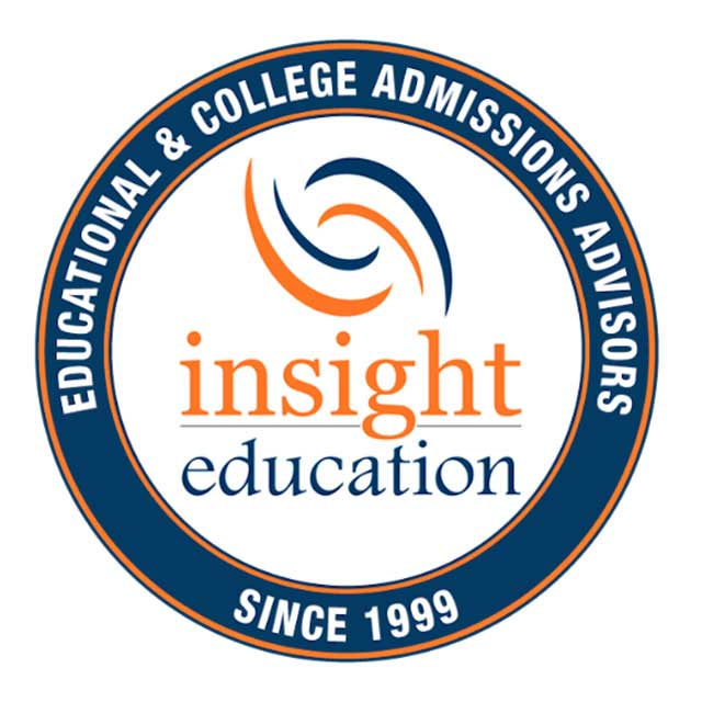 Insight Education Logo