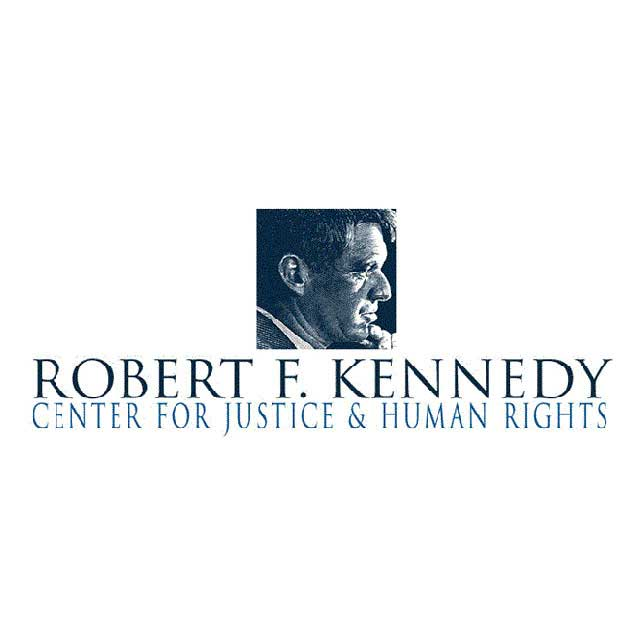 Robert F. Kennedy Center For Justice & Human Rights Logo