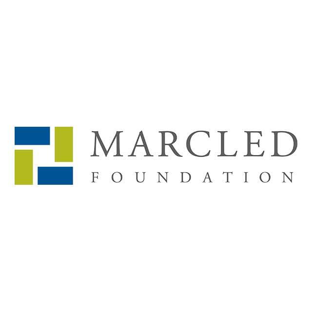 Marcled Foundation Logo
