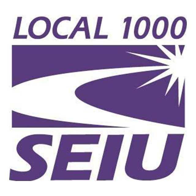 SEIU Local 1000 logo