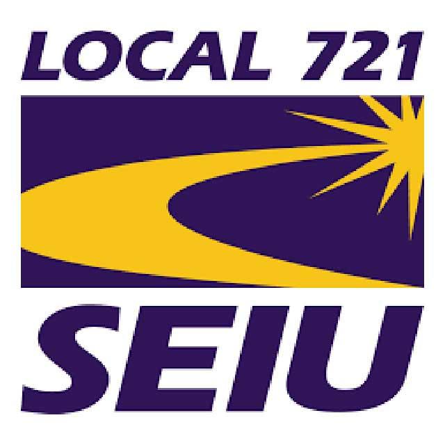 seiu_721 Logo
