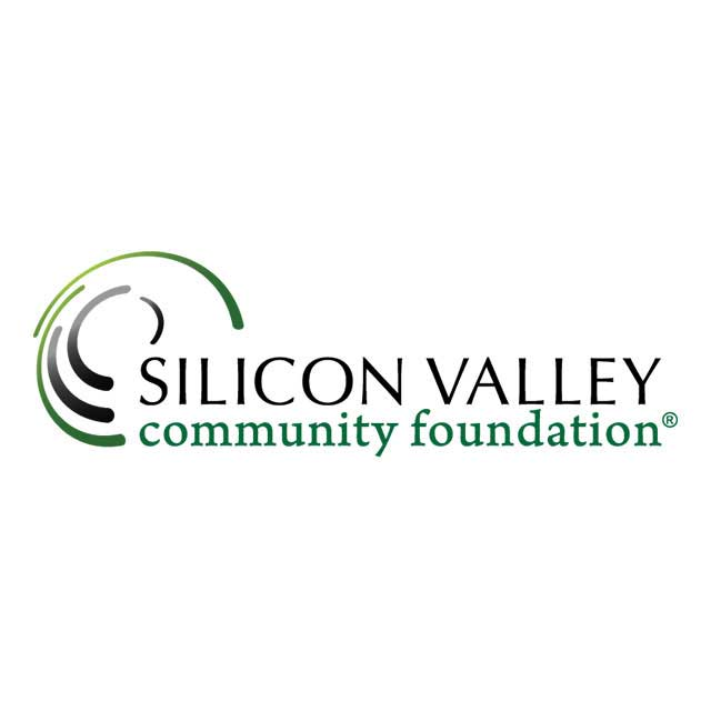 Silicon Valley Community Foundation Logo