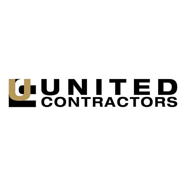 united contractors Logo