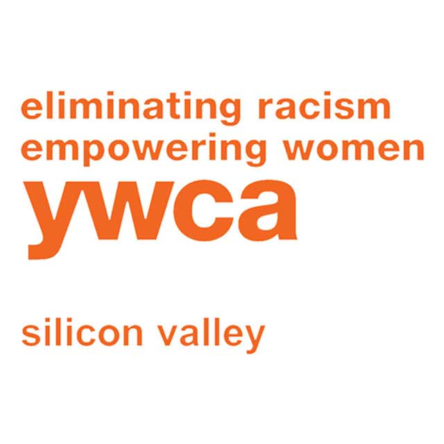 ywca silicon valley Logo