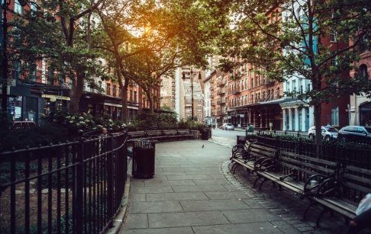 New York Tech Recruitment office views