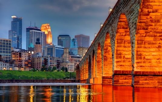 Minneapolis Technical Staffing Agency- downtown minnesota