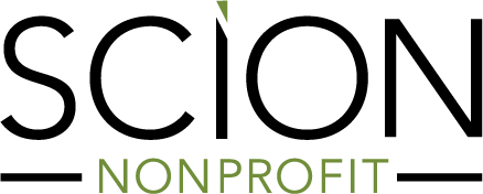 Scion Nonprofit Logo