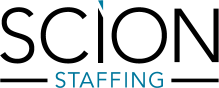 Scion Staffing Logo
