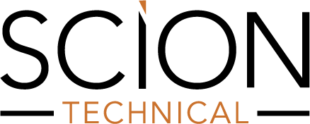 Scion Technical Logo