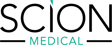 Scion Medical Logo
