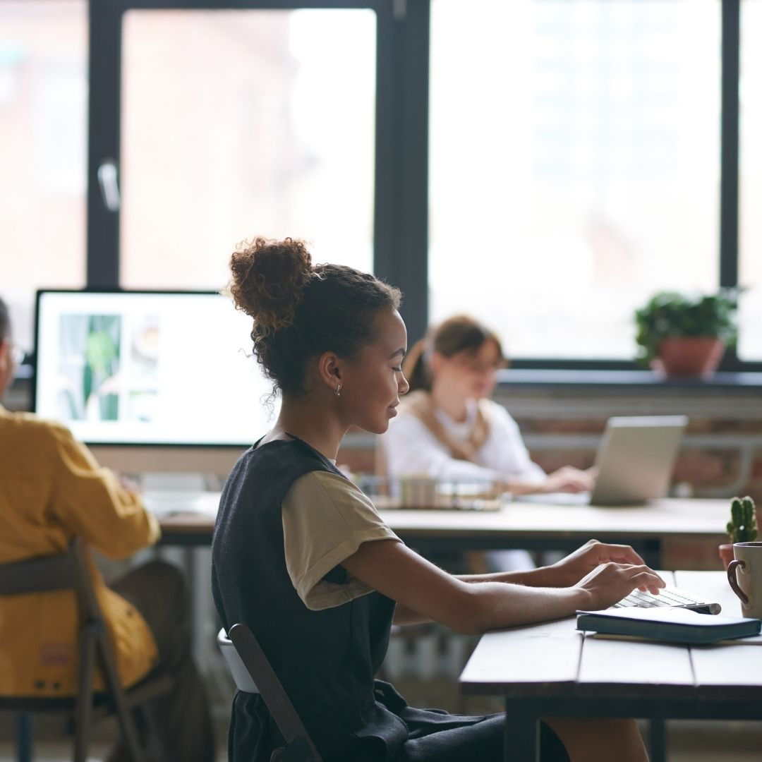 The Four Most Common Nonprofit Jobs