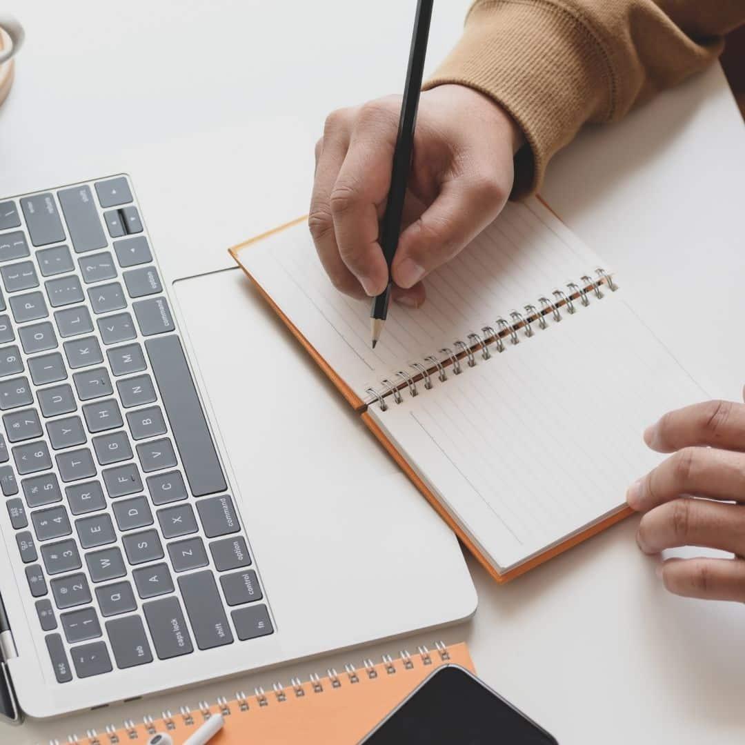 Grant writing | scion nonprofit
