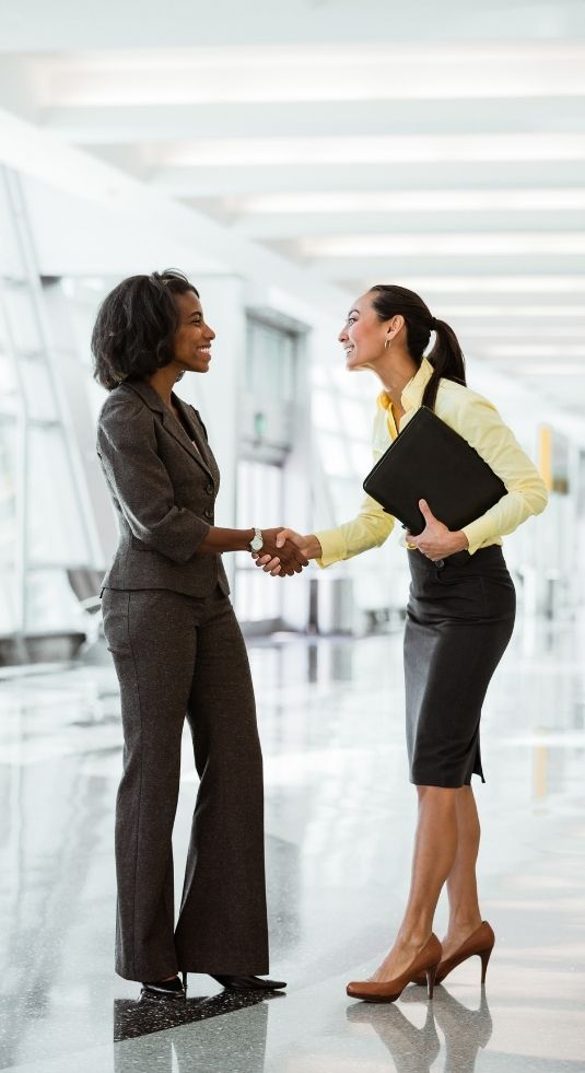 Positions we Recruit for Executive Search Firm